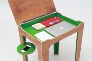 Ichiro Tisch Schola Desk