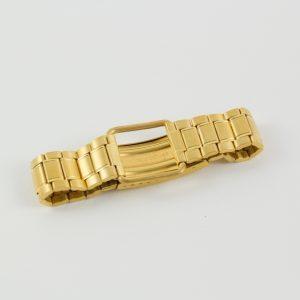 Ina Seifart Uhrenarmband S gold