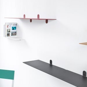Muller van Severen SHELF No. 4