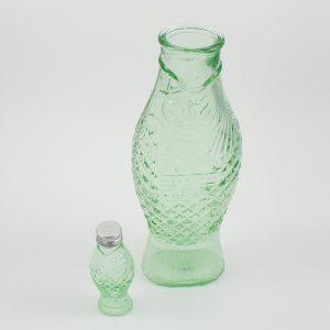 Serax Flasche Fisch & Fisch von Paola Navone