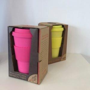 Ecoffee cup – Mehrwegbecher