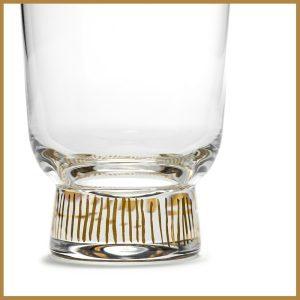 Ottolenghi x Serax FEAST Glas