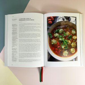 Flavour Kochbuch von Yotam Ottolenghi