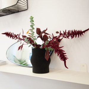 Belly Vase von Recozy 3D Druck